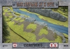 Battlefield In A Box - BB536 Escarpments