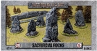 Battlefield In A Box - BB569 Sacrificial Rocks (6 pcs)