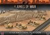 Flames of War - British 6 Pdr Anti-Tank Platoon