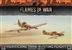Flames of War - British Desert Rats Hurricane Flight