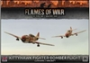 Flames of War - BBX46 British Kittyhawk Fighter-Bomber Flight