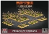Flames of War - British Parachute Company BBX49 Plastic
