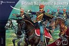 Perry Miniatures - British  Napoleonic Hussars 1808-1815 TWO BOXES
