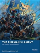 Osprey Publishing - The Pikeman's Lament