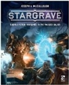 Stargrave - SciFi Wargames In The Ravaged Galaxy Rule Book PRE-ORDER