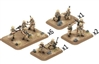 Flames of War - British 8th Army Rifle Platoon Plastic