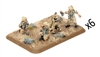 Flames of War - British Desert Rats 3-inch Mortar Platoon