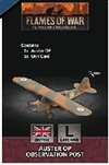 Flames of War - Auster OP Observation Post