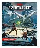 Dungeons and Dragons: 5th Ed Essentials Kit