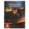 Dungeons and Dragons: 5th Ed D&D Tasha's Cauldron of Everything