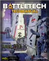 Battletech - Techmanual