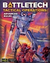 Battletech - Tactical Operations: Advanced Rules