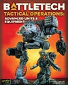 Battletech - Tactical Operations: Advanced Units & Equipment