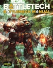 Battletech - BattleMech Manual