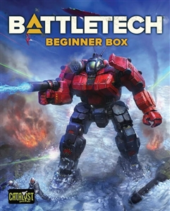 Battletech - Beginner Box