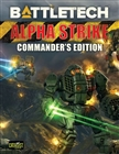 Battletech - Alpha Strike Commanders Edition