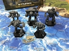 Battletech - Force Pack Clan Command Star