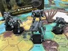 Battletech - Force Pack Clan Heavy Striker Star