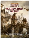 Warhammer Fantasy Roleplay: Gamemasters Screen