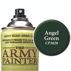 Army Painter Colour Primer Spray - Angel Green
