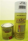 Army Painter DEAL - Varnish and Quick Shade Dip