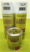 Army Painter DEAL - Varnish, Quick Shade and Colour Primer
