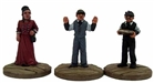 Dead Man's Hand - Civilian Bank Figure Set