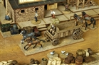 4Ground Terrain - 28mm Dead Man's Hand Wagon