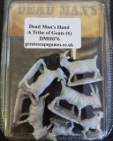 Dead Mans Hand - A Tribe of Goats