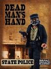Dead Man's Hand - State Police Gang