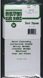 Evergreen - Styrene Sheets Multi Pack