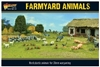 Warlord Games - Farm Animals (Plastic)