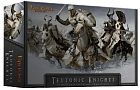 Fireforge Games - Teutonic Knights Cavalry