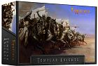 Fireforge Games - Templar Knights Cavalry TWO BOXES