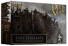 Fireforge Games - Foot Sergeants (48 foot figures) TWO BOXES