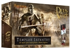 Fireforge Games - Templar Infantry