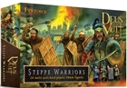 Fireforge Games - Steppe Warriors TWO BOX Deal