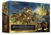 Fireforge Games - Mongol Cavalry TWO BOXES