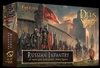 Fireforge Games - Medieval Russian Infantry TWO BOXES