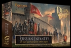 Fireforge Games - Medieval Russian Infantry
