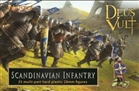 Fireforge Games - Scandinavian Infantry
