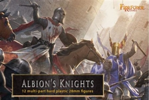 Fireforge Games - Albion's Knights Fantasy Knights