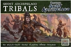 Frostgrave - Ghost Archipelago Tribals