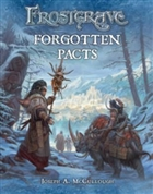 Frostgrave: Forgotten Pacts Supplement