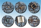 Frostgrave - FGV501 - Treasure Tokens
