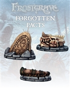 Frostgrave - FGV504 - Treasure Tokens - Forgotten Pacts