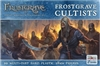 Frostgrave - Frostgrave Cultists Plastic