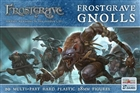 Frostgrave - Frostgrave Gnolls TWO BOXES