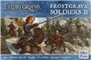 Frostgrave - Frostgrave Soldiers II Females
