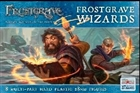 Frostgrave - Frostgrave Wizards